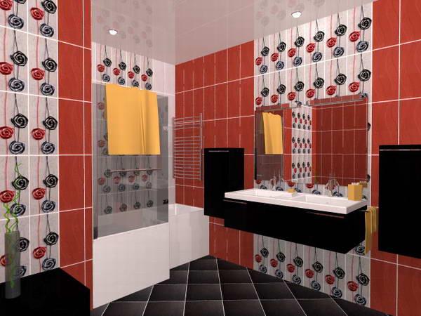 Кафель программа раскладки плитки для 3d