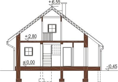 Цены строительства домов