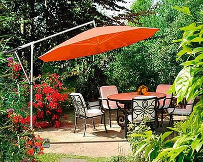 Садовая мебель тенденции дизайна