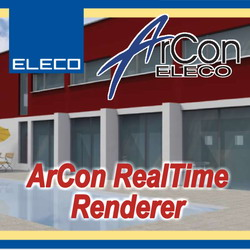 ArCon RealTime Renderer