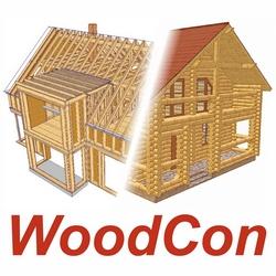 Програмку для расчета древесного дома