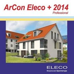 ArCon Eleco +2014